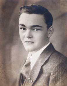 Lester F. Harris