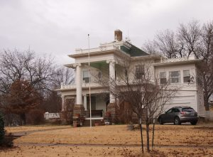 Cattle Baron Inn Bed and Breakfast, Howard, Kansas