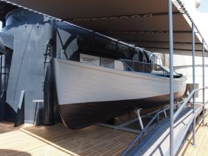 A Whaleboat