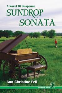 Sundrop Sonata Cover