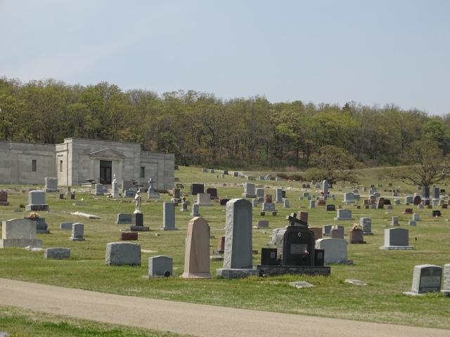 Pawhuska Cemetery
